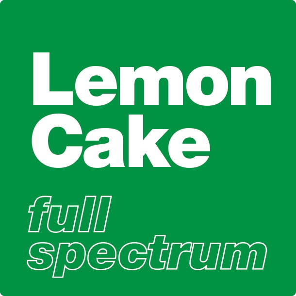 full spectrum lemon cake terpene blend for sale