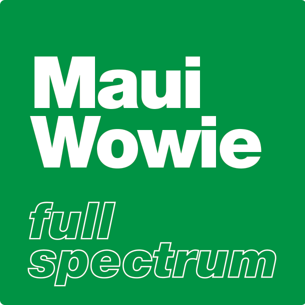 full spectrum maui wowie terpene blends for sale