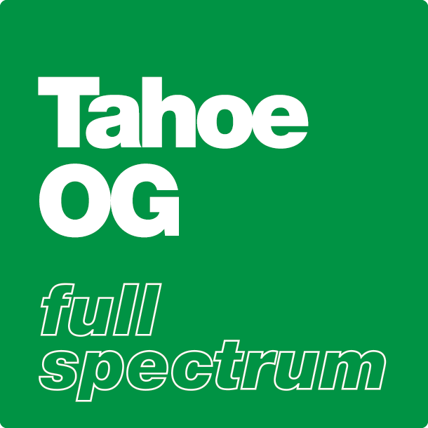 full spectrum tahoe og terpene blends for sale