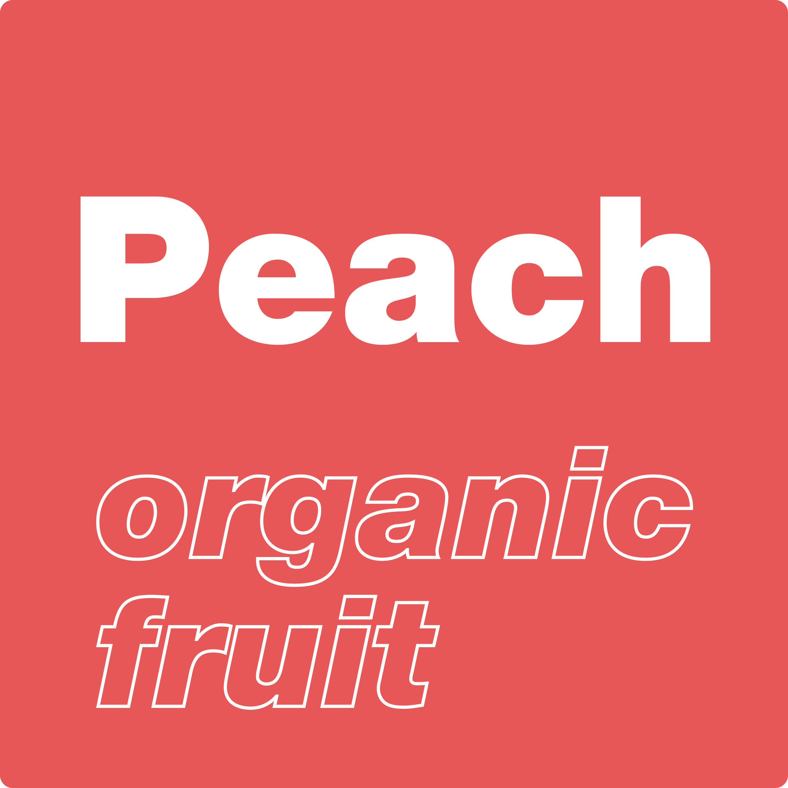 peach terpene blends for sale