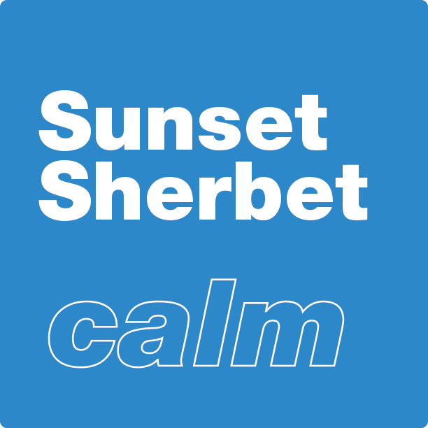 sunset sherbet terpene blends for sale