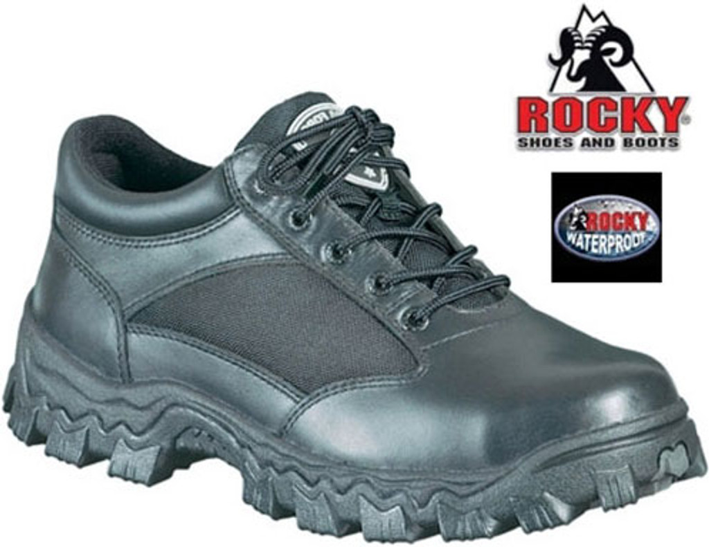 Rocky AlphaForce WATERPROOF Oxford
