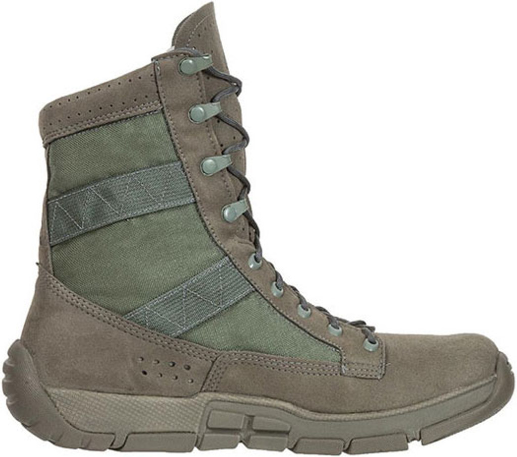 ROCKY SAGE C4T TRAINER MILITARY DUTY BOOT