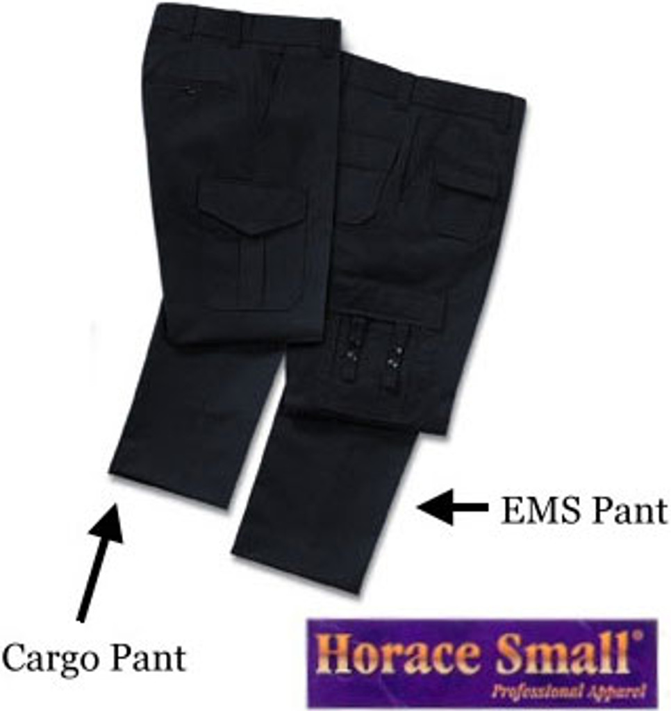 Horace Small Men's New Dimension Cargo Pant - Men's Dark Navy