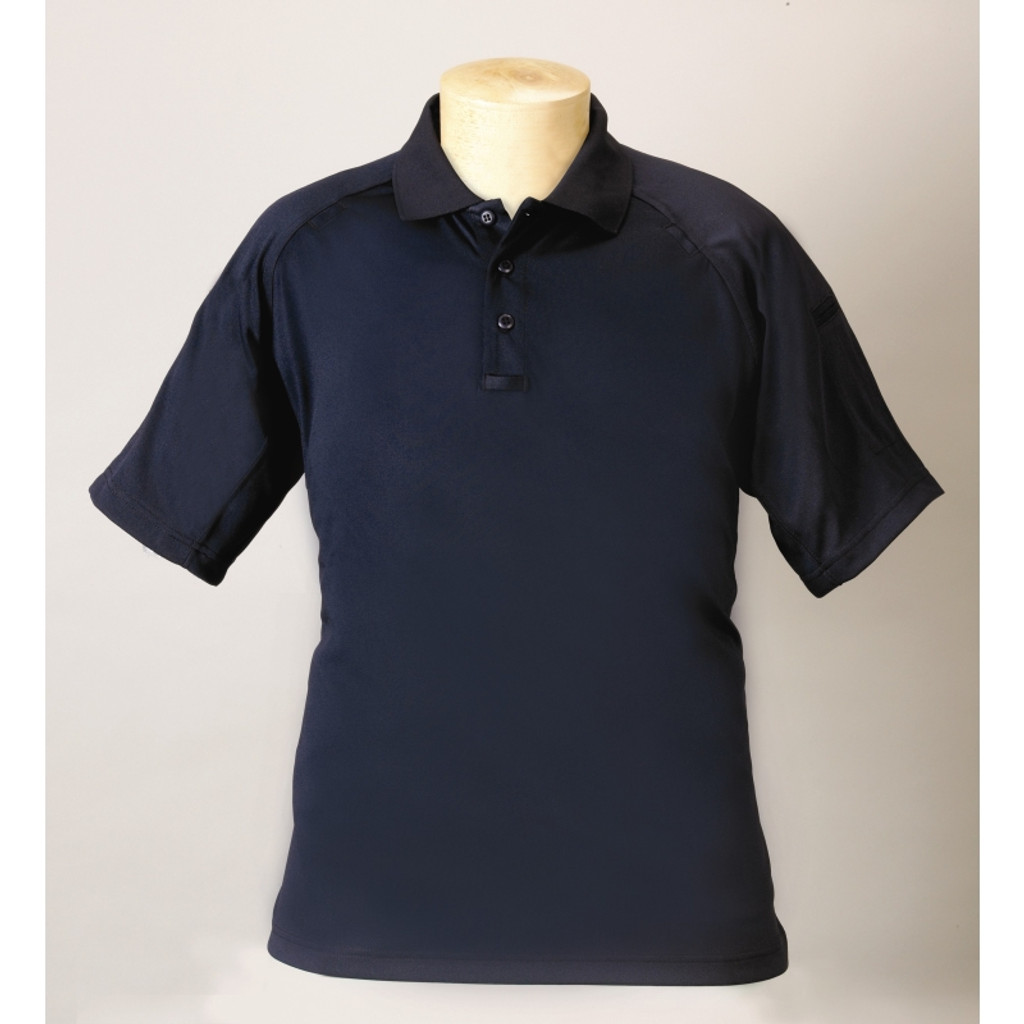 Liberty Uniforms: 788 Tactical Knit Polo [ Navy ]