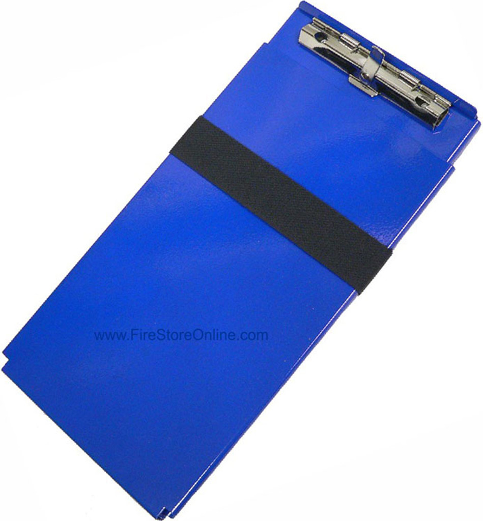 Posse Ticket Tender Citation Holder (Blue)