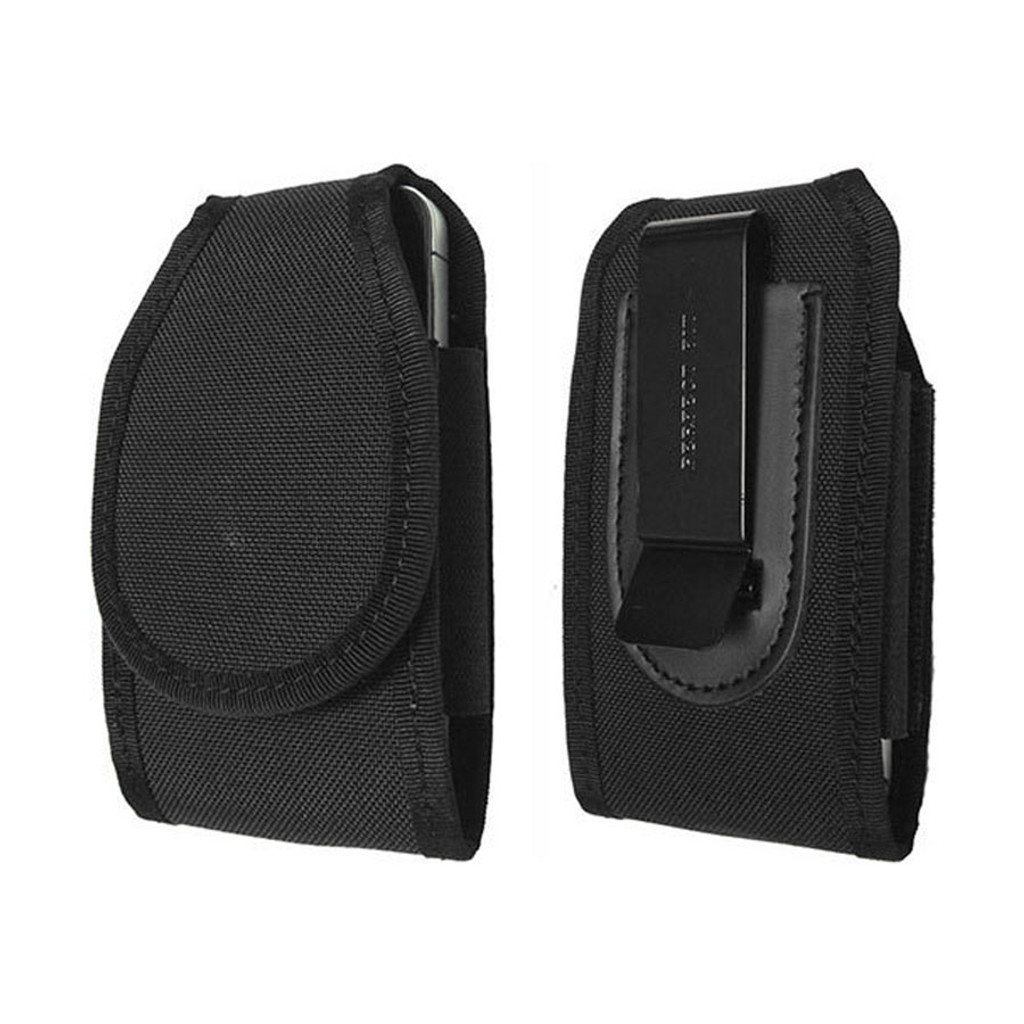 iPhone  Duty Case w/CLIP (NYLON)