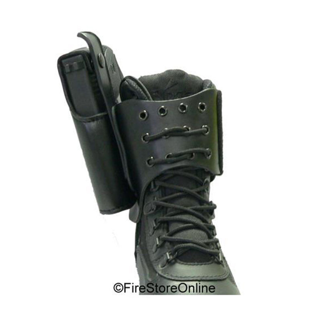 Gould & Goodrich BootLok Ankle Holster (for backup gun)