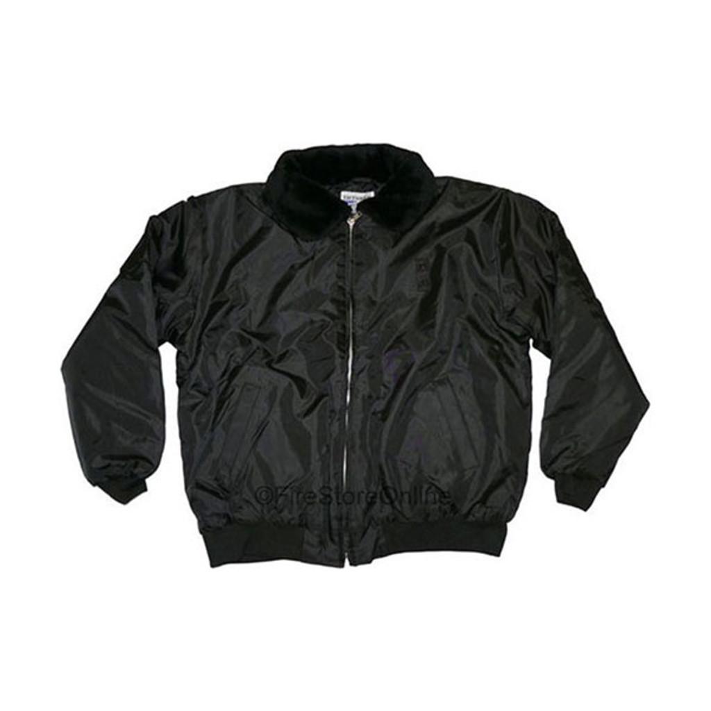 Tact Squad Duty Bomber Uniform Jacket (BLACK or NAVY)