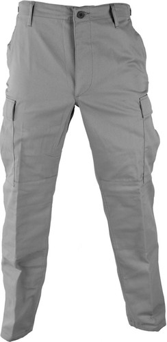 PROPPER BDU Trouser - Button Fly (F5201 - GREY)