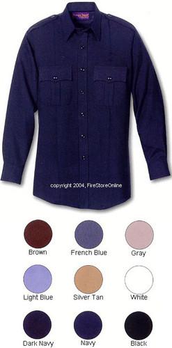 Horace Small CALIFORNIA Deputy Deluxe Shirt - Women's Short Sleeve