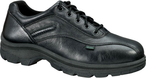 Thorogood Double Track Oxford - Safety Toe
