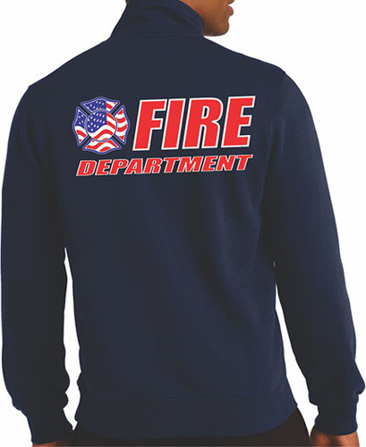 Sport-Tek 1/4 Zip Premium Fleece Sweatshirt
