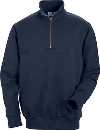 First Call Quarter-Zip Job Shirt - Premium Quality (w/custom logo)