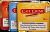Winterman Café Crème Mild Blue