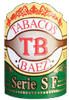 Tabacos Baez Serie SF Corona