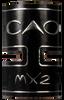 CAO MX2 Robusto 5x52