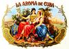 La Aroma De Cuba Mi Amor Robusto