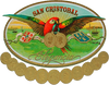 San Cristobal Elegancia Churchill