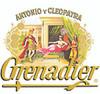 Antonio Y Cleopatra Grenadier Natural Dark
