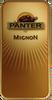 Panter Mignon Tins of 10