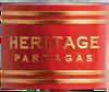 Partagás Heritage Gigante 6x60