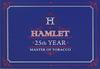 Hamlet 25th Year Toro