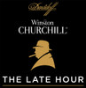 Winston Churchill The Late Hour Robusto