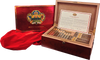 Diamond Crown Maximus Vintage Humidor with Cigars