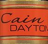 Cain Daytona 646