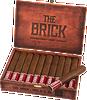 The Brick by Torano Torpedo