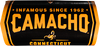 Camacho Connecticut Box-Pressed Gordo