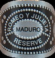 1875 Reserve Maduro