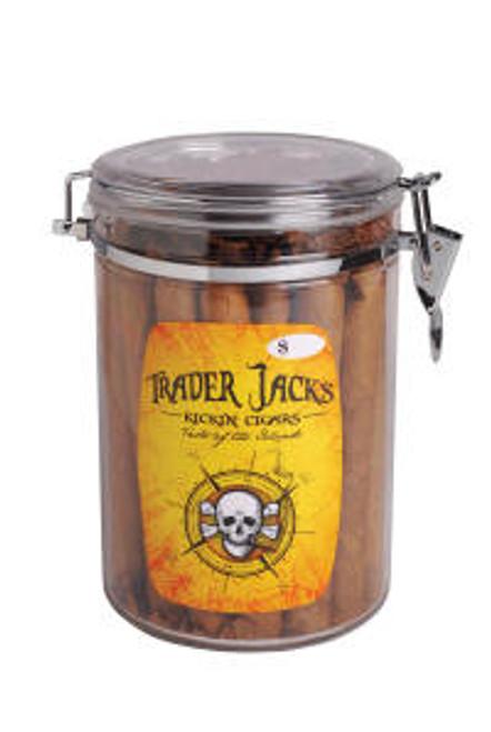 Trader Jack's Aromatic Jar