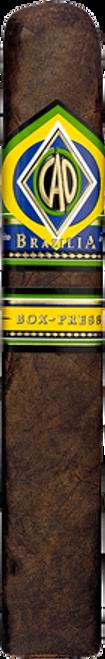 CAO Brazilia Box-Pressed 5.5x55