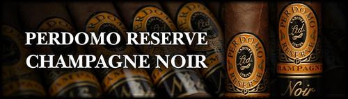Perdomo Reserve Champagne Noir Figurado