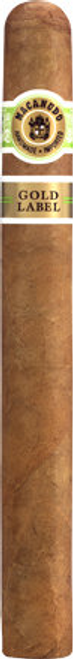 Macanudo Gold Label Shakespeare 45x6.5