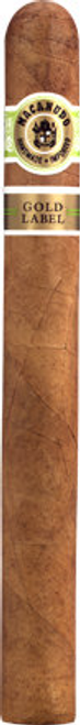 Macanudo Gold Label Lord Nelson 49x7