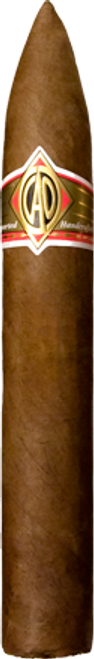 CAO Gold Label Torpedo 6.25x52