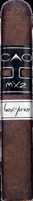 CAO MX2 Box-Press 5.5x55