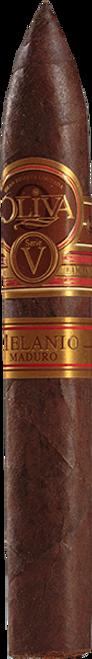 Oliva Series V Melanio Maduro Torpedo Maduro