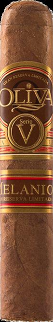 Oliva Series V Melanio No.4   Petite Corona