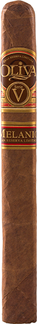 Oliva Series V Melanio Churchill