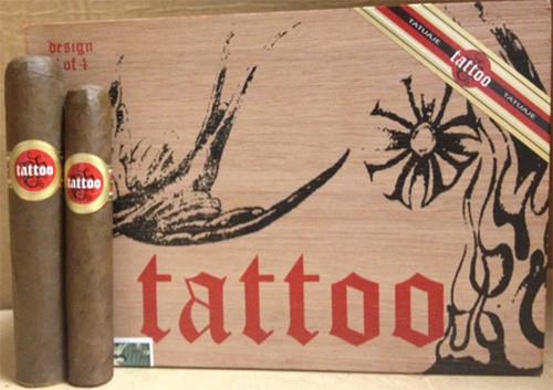 Tatuaje Tattoo  Caballero