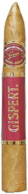 Gispert Natural Belicoso 52x6-1/8