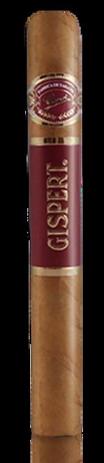 Gispert Natural Toro 50x6