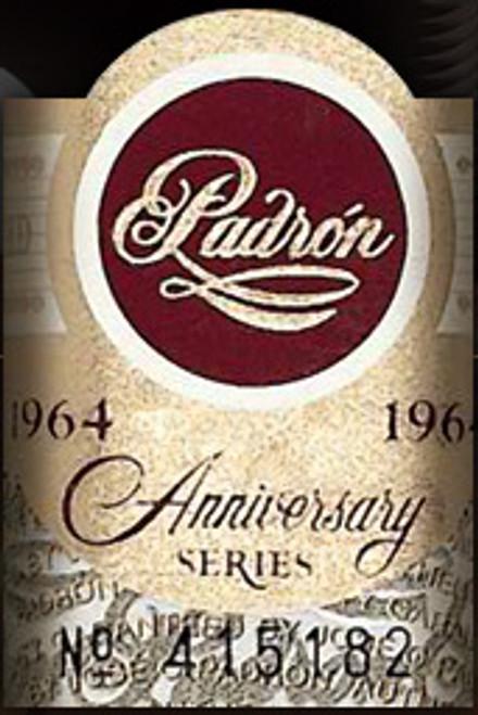 Padrón 1964 Anniversary Series Torpedo Natural