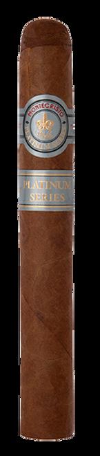 "Montecristo Platinum Rothchilde Tubo 50x5"""