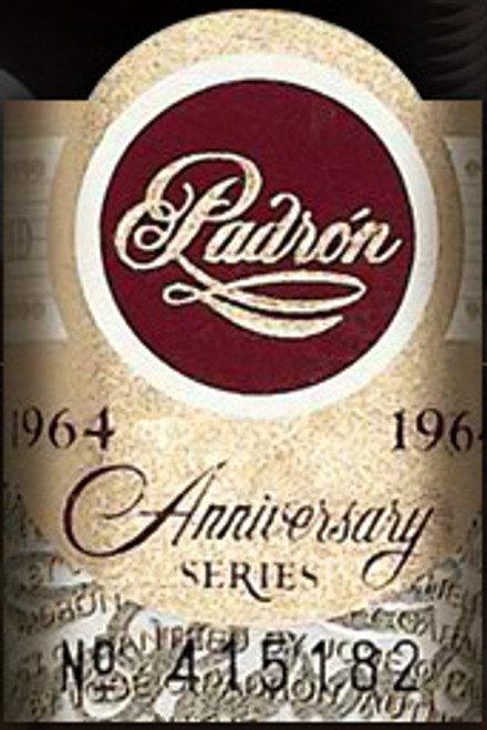 Padrón 1964 Anniversary Series Monarca Natural
