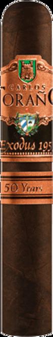 Carlos Torano Exodus 1959 50 Years Robusto